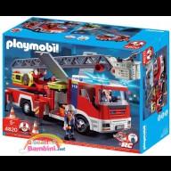 Camion Pompieri Pronto Intervento