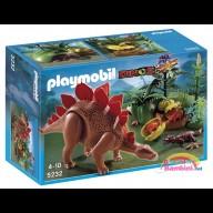 Nido di Stechiosauro