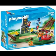 Super Set Parco giochi